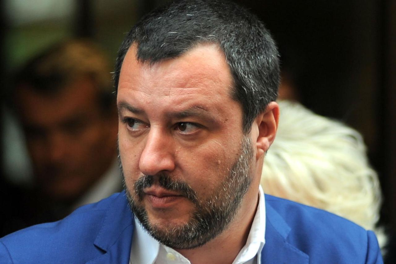 Ecco chi ha fatto diventare Salvini una star del web