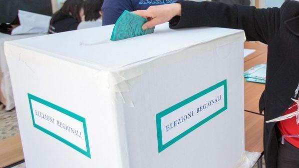 Le elezioni regionali in Basilicata