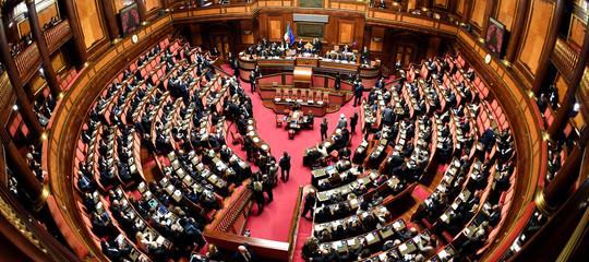 Riduzione del numero dei parlamentari: a dissenting opinion